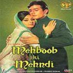 Mehboob Ki Mehndi