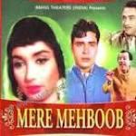 Mere Mehboob