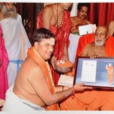 Anikode Krishna  Sundaram Murali