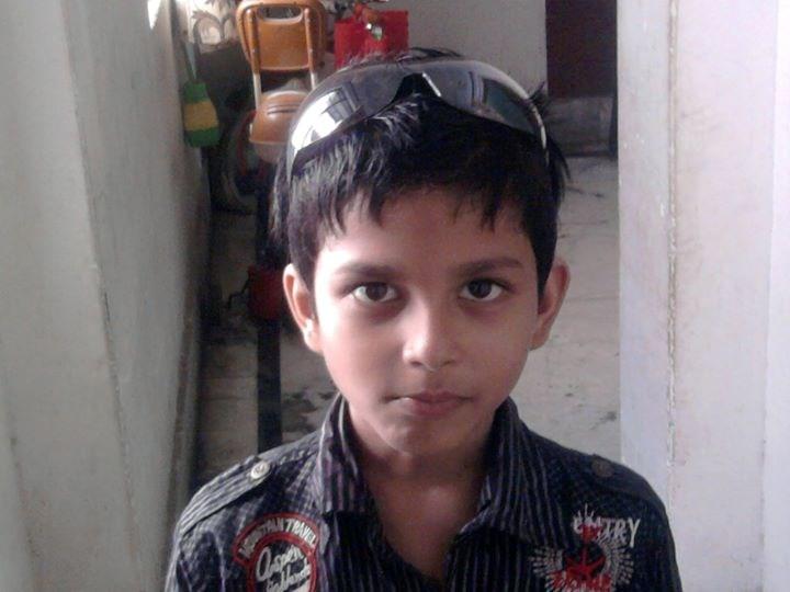 Debanjan  Dhar