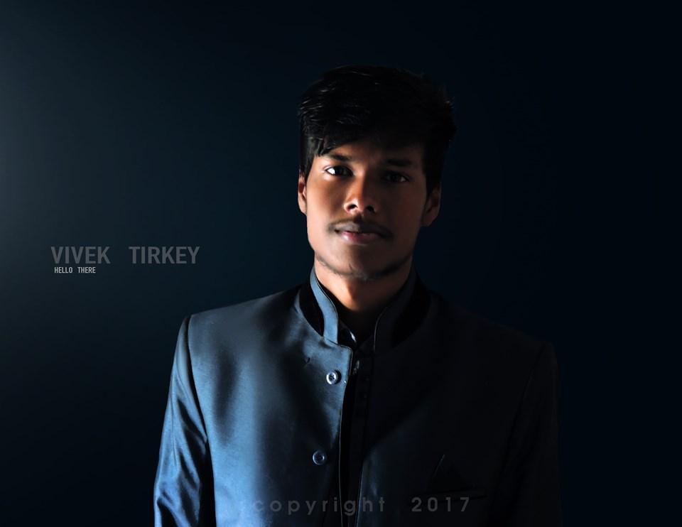Vivek  Tirkey