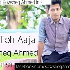 Kowsheq Ahmed