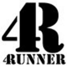 Fore  Runner