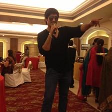 Abhishek Malhotra