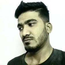 Ridwaan Ahmed