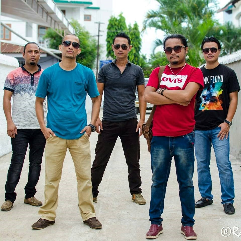 The Chronicles Band