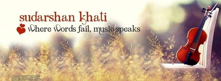 sudarshan khati
