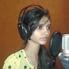 Aishwarya  Iyer