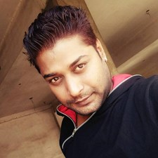 Kumar Nishant