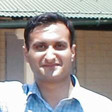 Vivek Tewari