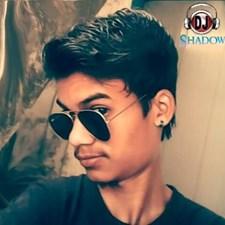 Dj Shadow  Roorkee