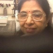 Sarla Khanna