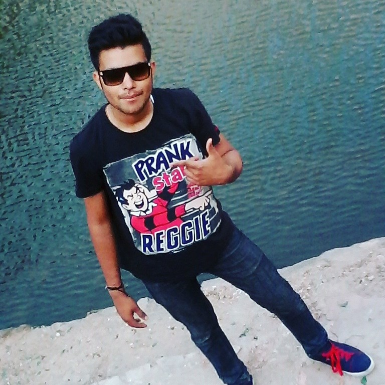 shourya pareek