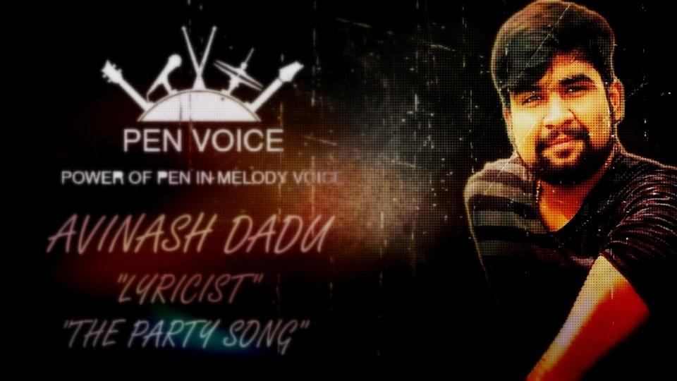 pen voice