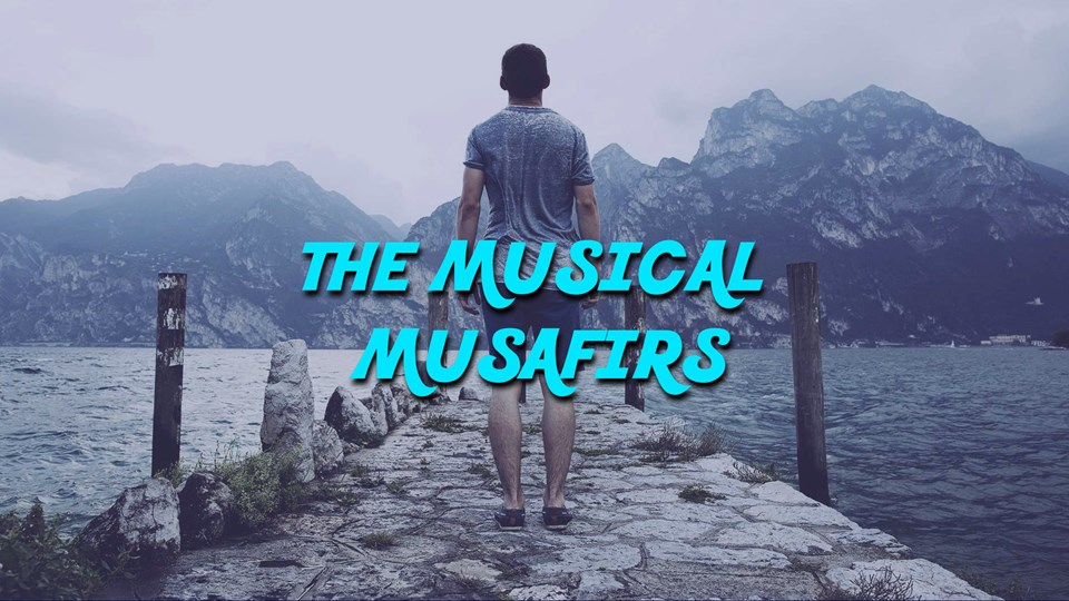 The Musical Musafirs