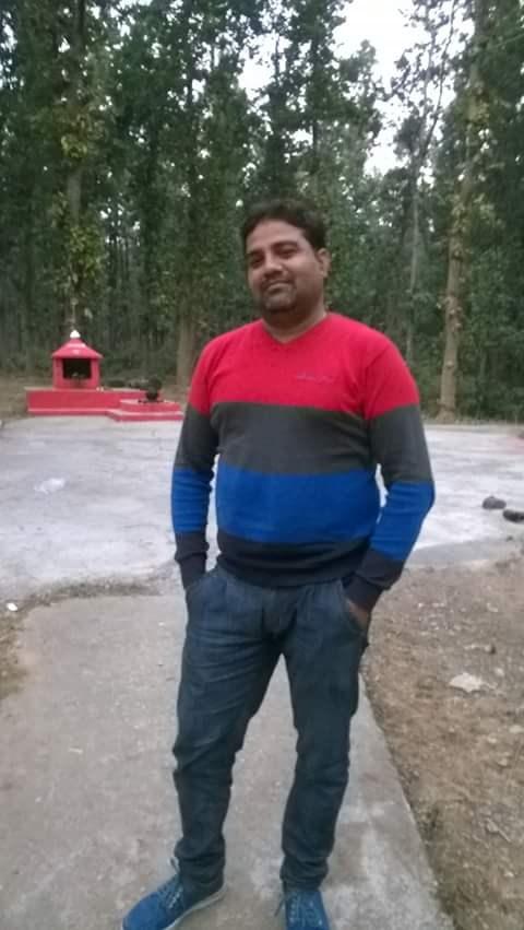 Manoj Vyas