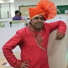 Mahendra Andhare