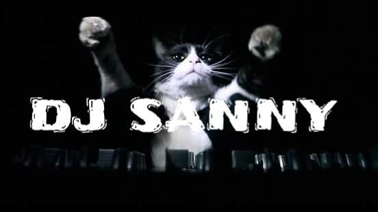 DJ SANNY