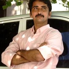 krishnendu bhattacharjee