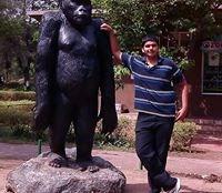 BHASKARUNI SHASHANK