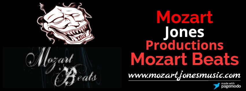 Mozart Jones