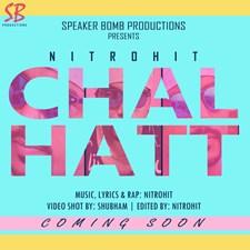 Nitrohit Rapper