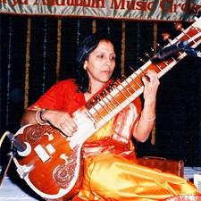 Saswatti Saha