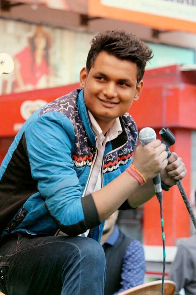 Bikash Jaiswal