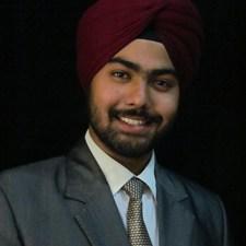 Harsharan Deep Singh