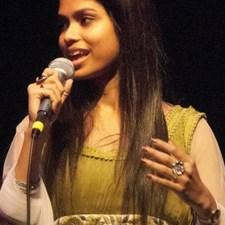 Debarati Bhattacharjee