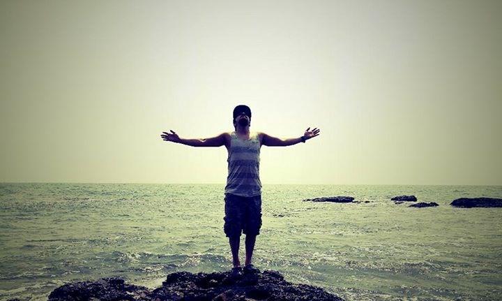 Moksh Sharm