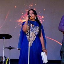 Vijayalakshmi V
