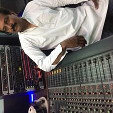 Sanjay Samson