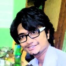 Arijit Das