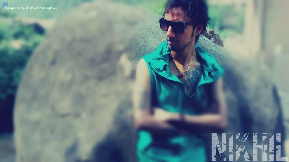 Nikhil Mattoo