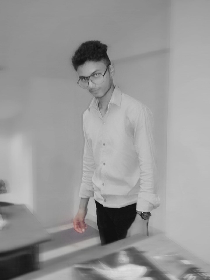 seeraj chauhan