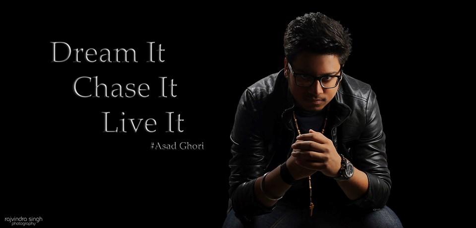 Asad Ghori