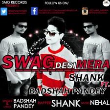 Badshah Pandey