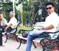 Suman Chakraborty