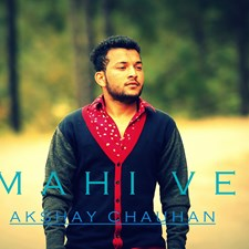 AKSHAY CHAUHAN