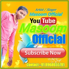Masoom Official