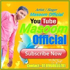 Masoom Official