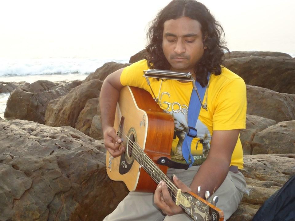 Chakradhar Yallamalli