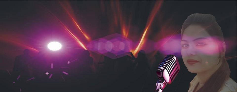 Singer Chandani