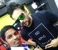 DJ Saurabh  Jagtap