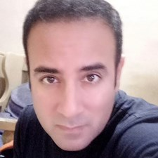 Kamal Mahrshi