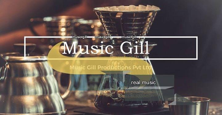 Music  Gill