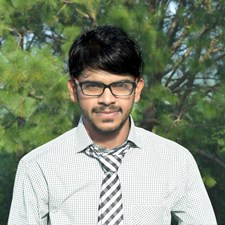 Faraz Shahzad
