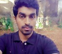 Krishna Harix