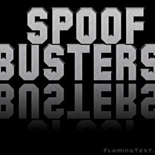 SPOOF BUSTERS OFFICIAL